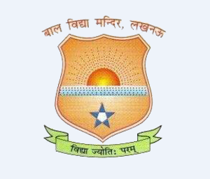 Bal Vidya Mandir, Lucknow - Image: The logo of Bal Vidya Mandir