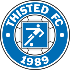 Thisted FC - Image: Thisted FC
