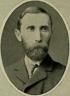 Thomas Buchanan (Liberal politician) United Kingdom of Great Britain and Ireland politician