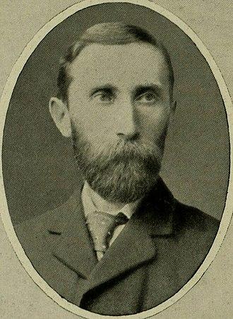 Thomas Buchanan (Liberal politician) - Image: Thomas Buchanan