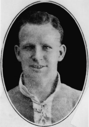 Tom Gorman (rugby league) - Image: Tom Gorman 1929 rugby league player