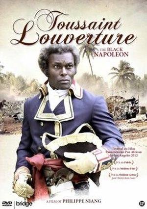 Toussaint Louverture (film) - DVD cover
