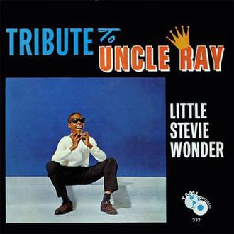 Tribute to Uncle Ray - Image: Tribute To Uncle Ray