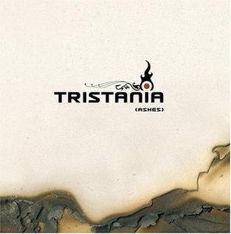Ashes (Tristania album) - Image: Tristania Ashes