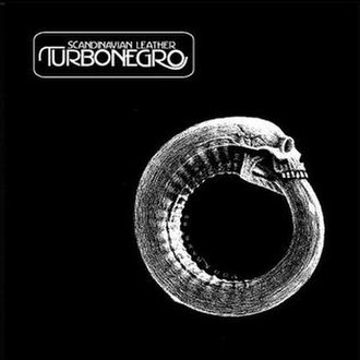 Scandinavian Leather - Image: Turbonegro Scandinavian Leather
