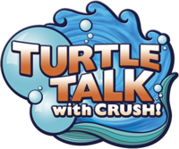 Turtle Talk with Crush logo.png