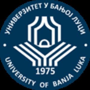 University of Banja Luka - Image: University of Banja Luka
