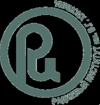 V. G. Khlopin Radium Institute - V. G. Khlopin Radium Institute logo