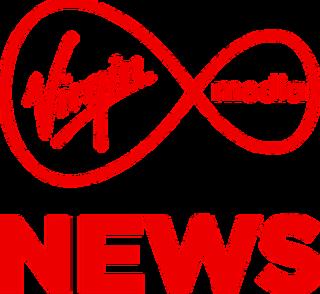 <i>Virgin Media News</i> Irish television news service