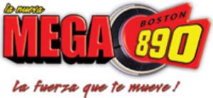 WAMG - WAMG logo