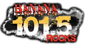 WWBN - Image: WWBN Banana 101.5 logo