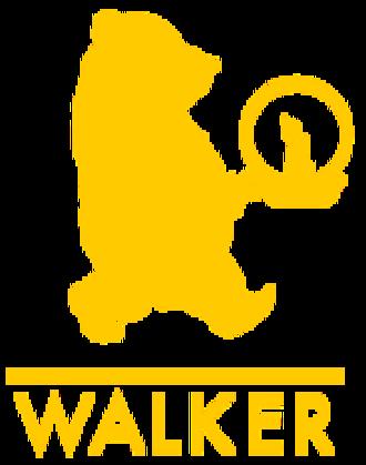 Candlewick Press - Image: Walker Books logo