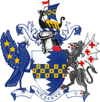 Coat of arms of London Borough of Wandsworth