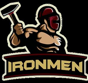West Michigan Ironmen - Image: West Michigan Ironmen