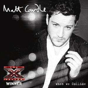 Many of Horror - Image: When we collide matt cardle