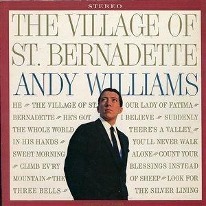 The Village of St. Bernadette - Image: Williams Village