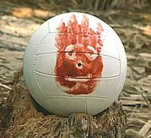 Cast Away - Wilson the volleyball