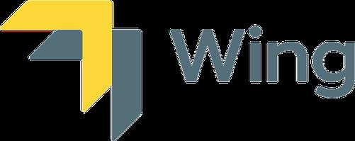 Wing (company) logo