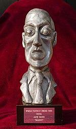 World Fantasy Award - Wikipedia