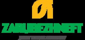 Zarubezhneft - Image: Zarubezhneft Logo