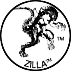 Zilla (TriStar Godzilla) - Toho's current trademark for future incarnations of TriStar's Godzilla.