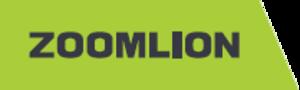 Zoomlion - Image: Zoomlion new logo
