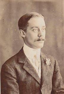 Thomas Agar-Robartes British politician