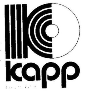 Kapp Records American record label