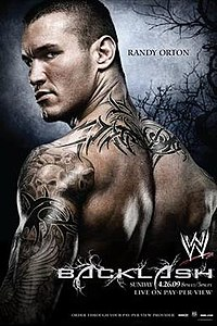 WWE Backlash 2009 _ WweShop.Ir