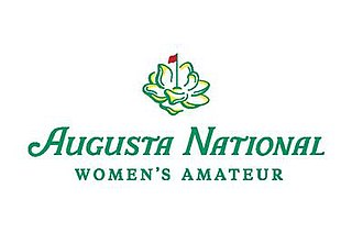Augusta National Womens Amateur Golf tournament held at Augusta National Golf Club in Augusta, GA and Champions Retreat Golf Club in Evans, GA, US