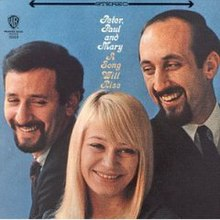 Peter paul and mary today