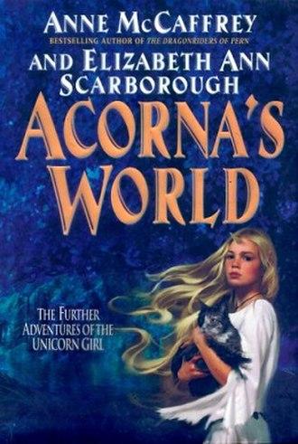 Acorna's World - Image: Acorna's World