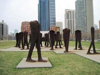 <i>Agora</i> (sculpture)