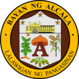 Official seal of Alcala