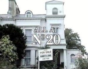 All at No 20 - Image: All at No.20
