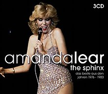 Amanda Lear - The Sphinx (2006 Compilation).jpg