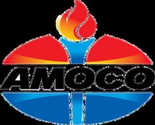 Amoco former global chemical and oil company