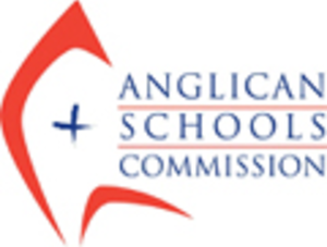 Anglican Schools Commission - Image: Anglican Schools Commission (logo)