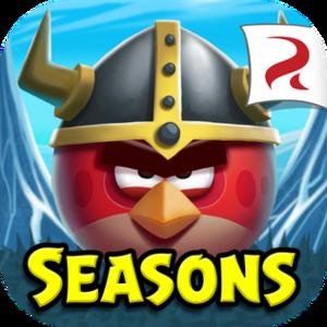 Angry Birds Seasons - Image: Angry Birds Seasons