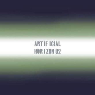 Artificial Horizon (album) - Image: Artificialhorizon