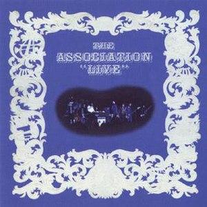 The Association Live - Image: Associationlive