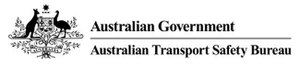 Australian Transport Safety Bureau - Image: Australian Transport Safety Bureau logo