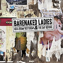 Congratulate, Bare naked ladies albums theme