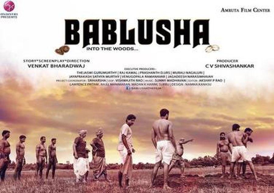 Bablusha