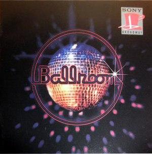 Ballroom (musical) - Original Cast Recording