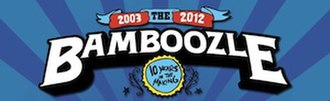 The Bamboozle - Image: Bamboozlelogo