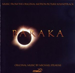 Baraka: Music from the Original Motion Picture...
