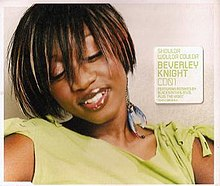 Beverley Knight - Shoulda Woulda Coulda (CD 1).jpg