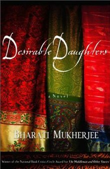 identity crisis in desirable daughters by bharati mukherjee Search for identity in bharati mukherjee's trilogy  this paper aims to study the trilogy, desirable daughters, the tree bride, and miss new india, by bharati mukherjee the perspective of.