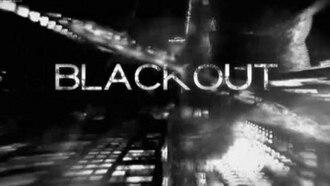 Blackout (TV series) - Blackout title card